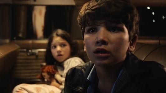 Backdrop Movie The Curse of La Llorona 2019