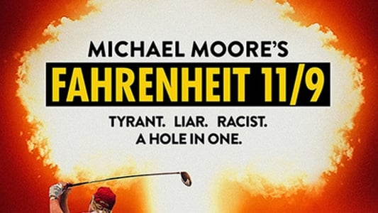 Backdrop Movie Fahrenheit 11/9 2018