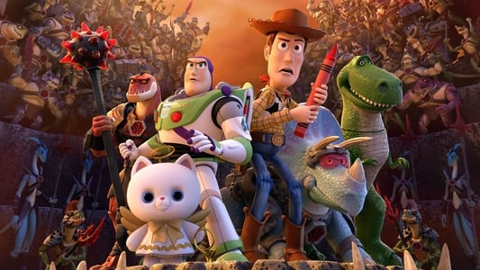 Backdrop Movie Toy Story 4 2019
