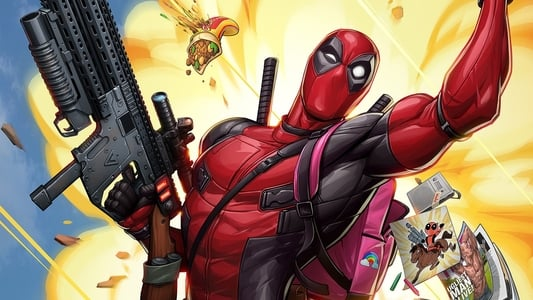 Download Full Movie Deadpool 2 (2018)