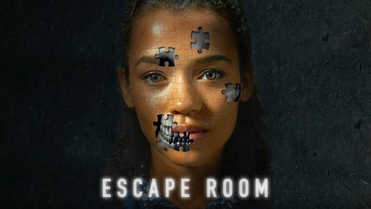 Backdrop Movie Escape Room 2019