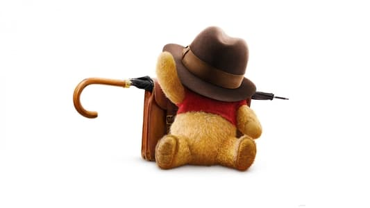 Image Movie Christopher Robin 2018