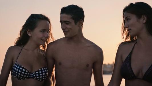Image Movie Mektoub, My Love: Canto Uno 2018