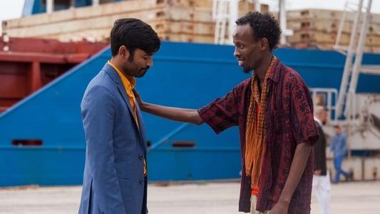 Backdrop Movie The Extraordinary Journey of the Fakir 2018
