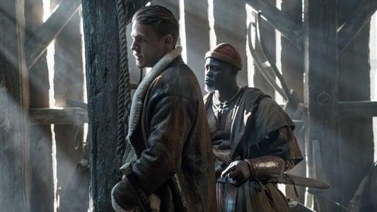 Image Movie King Arthur: Legend of the Sword 2017