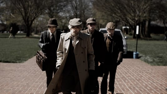 Backdrop Movie American Animals 2018