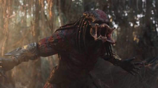 Streaming Movie The Predator (2018) Online