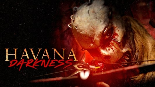 Backdrop Movie Havana Darkness 2019