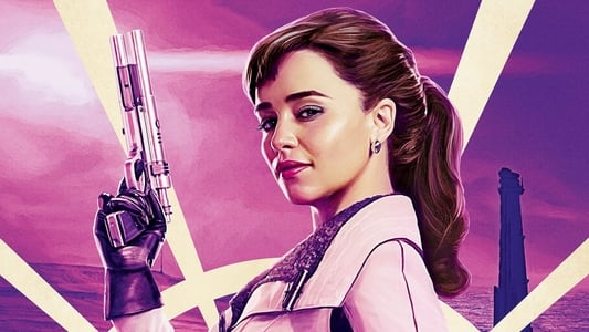 Image Movie Solo: A Star Wars Story 2018