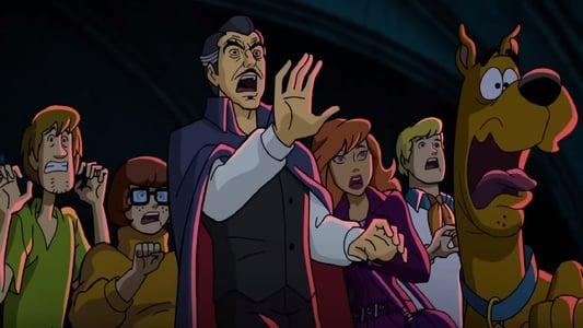 Image Movie Scooby-Doo! and the Curse of the 13th Ghost 2019