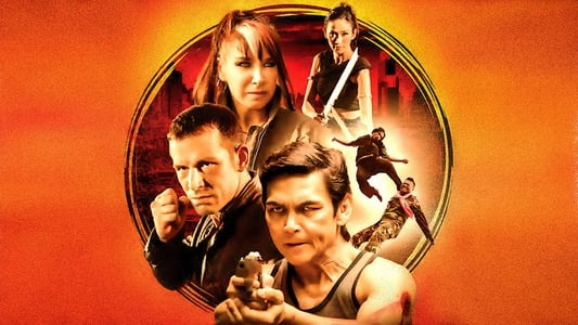 Image Movie Death Fighter 2017
