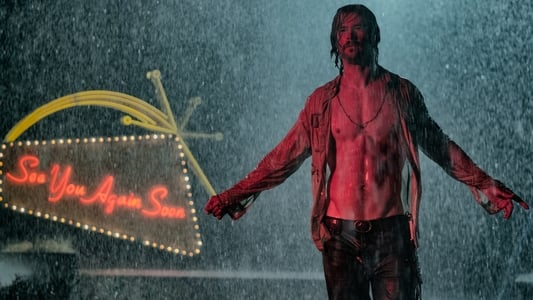 Backdrop Movie Bad Times at the El Royale 2018