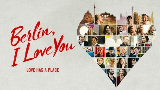 Image Movie Berlin, I Love You 2019