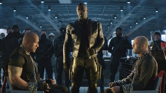 Streaming Full Movie Fast & Furious Presents: Hobbs & Shaw (2019) Online