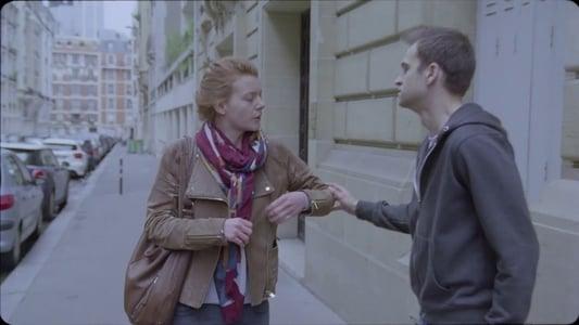 Image Movie La Position d'Andromaque 2019