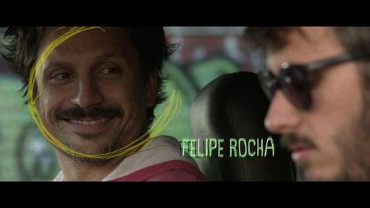 Backdrop Movie El Revenge 2017