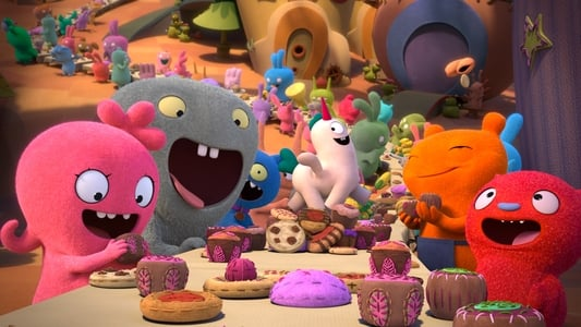 Streaming Full Movie UglyDolls (2019) Online