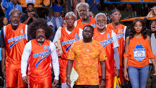 Image Movie Uncle Drew 2018