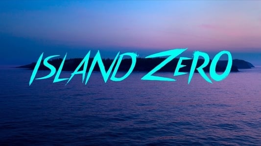 Backdrop Movie Island Zero 2018