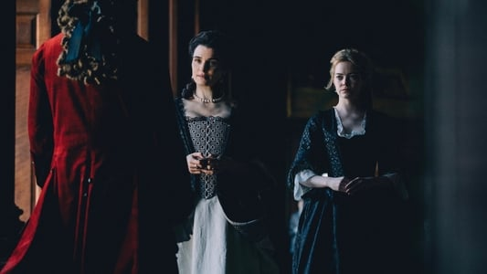 Download and Watch Full Movie The Favourite (2018)