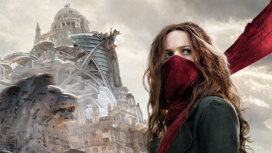 Streaming Movie Mortal Engines (2018) Online