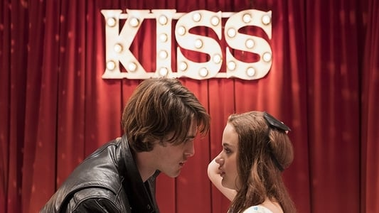 Image Movie The Kissing Booth 2018