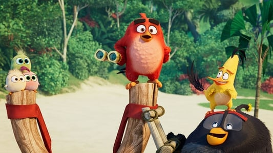 Streaming Movie The Angry Birds Movie 2 (2019) Online