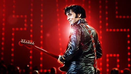 Backdrop Movie Elvis All-Star Tribute 2019