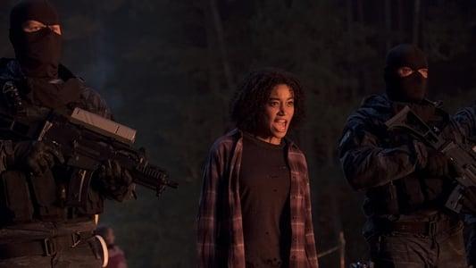 Image Movie The Darkest Minds 2018