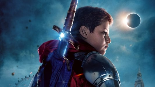 Watch and Download Movie The Kid Who Would Be King (2019)