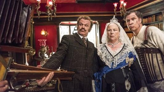 Image Movie Holmes & Watson 2018