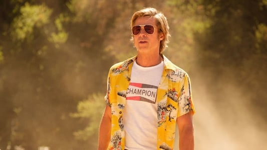 Backdrop Movie Once Upon a Time in Hollywood 2019