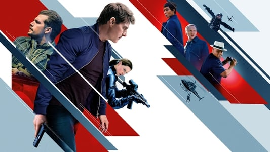 Streaming Movie Mission: Impossible - Fallout (2018) Online