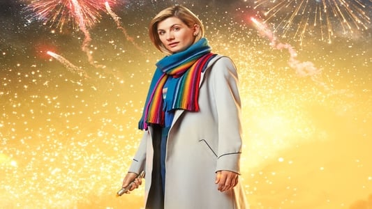 Image Movie Doctor Who: Resolution 2019