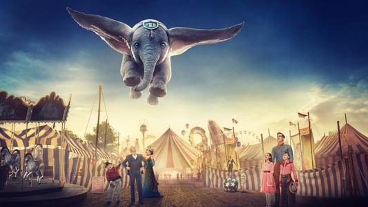 Image Movie Dumbo 2019
