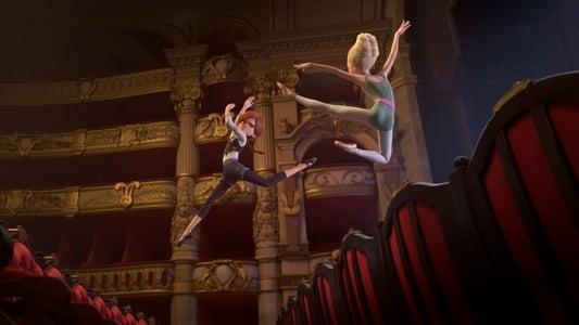 Image Movie Ballerina 2016