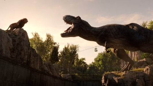 Backdrop Movie Jurassic World: Fallen Kingdom 2018