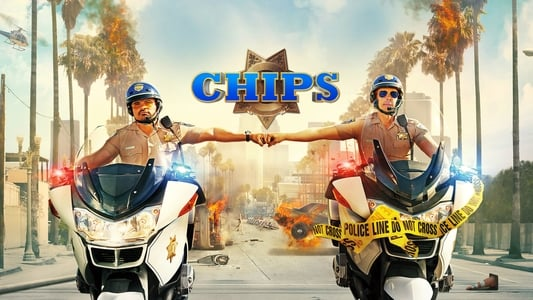 Backdrop Movie CHiPS 2017