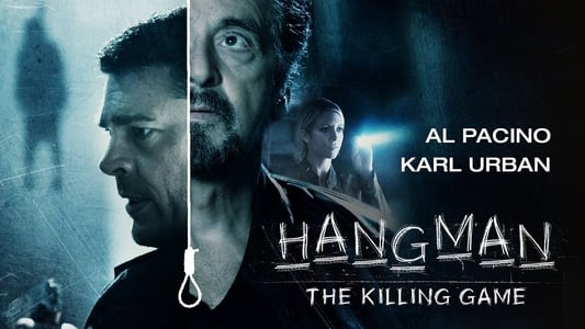Backdrop Movie Hangman 2017
