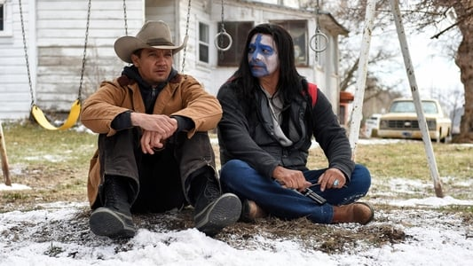 Image Movie Wind River 2017