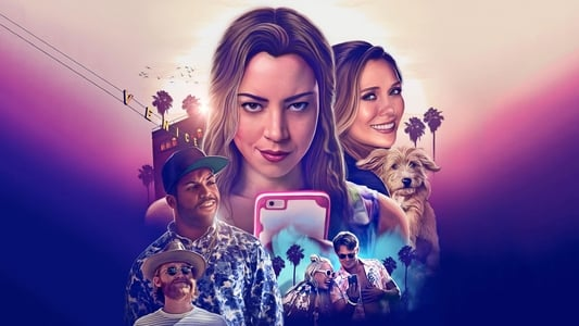 Image Movie Ingrid Goes West 2017