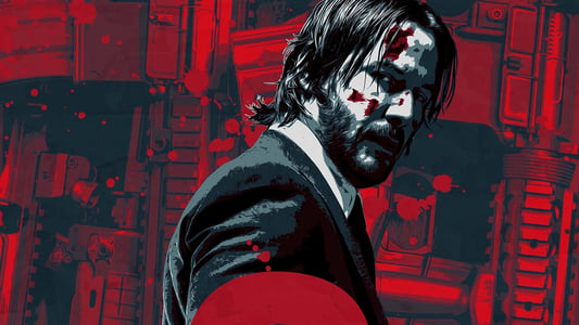 Backdrop Movie John Wick: Chapter 2 2017