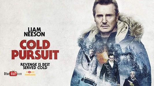 Image Movie Cold Pursuit 2019