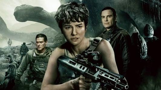 Image Movie Alien: Covenant 2017