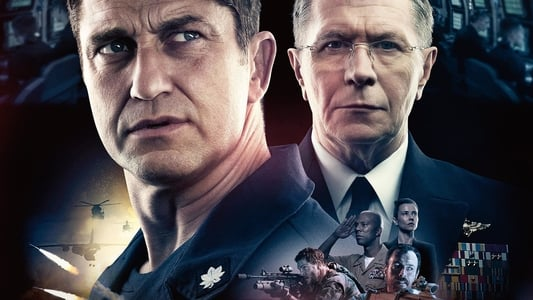 Watch Full Movie Online Hunter Killer (2018)