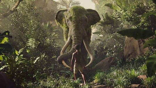 Watch and Download Full Movie Mowgli: Legend of the Jungle (2018)