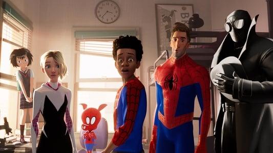 Watch and Download Movie Spider-Man: Into the Spider-Verse (2018)