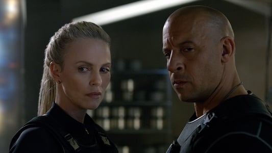 Image Movie The Fate of the Furious 2017