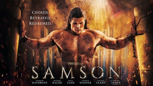 Image Movie Samson 2018