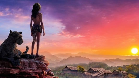 Streaming Movie Mowgli: Legend of the Jungle (2018) Online